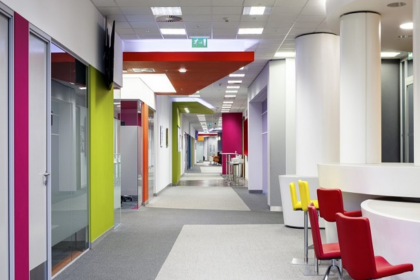 Our Work - IBM Digital Innovation Centre - Photo 2