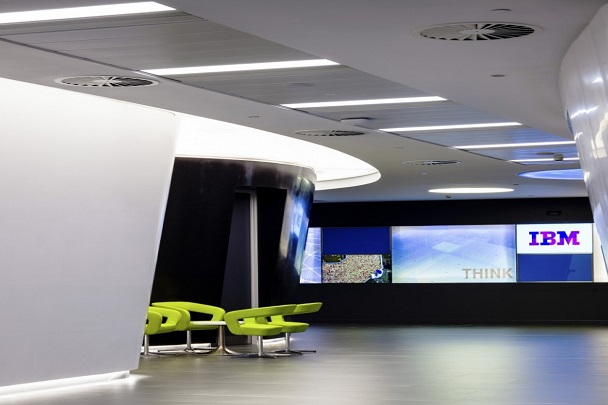 Our Work - IBM Digital Innovation Centre - Photo 3
