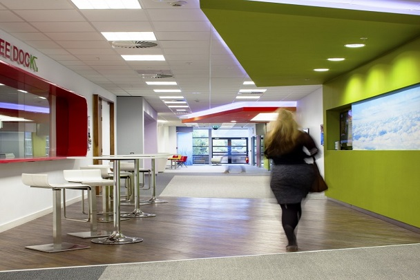 Our Work - IBM Digital Innovation Centre - Photo 4
