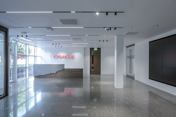 Our Work - Oracle Office A - Photo 4