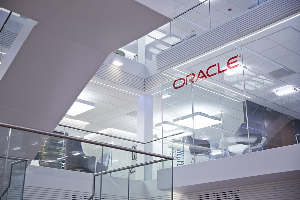 Our Work - Oracle Office B - Photo 4