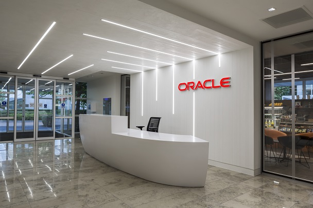 Our Work - Oracle Office C  - Photo 3