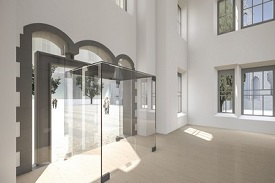 Our Work - TUD - Rathdown House - Photo 1