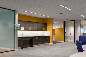 Our Work - Friends First / Aviva - Cherrywood Corporate HQ - Photo 2