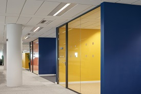 Our Work - Friends First / Aviva - Cherrywood Corporate HQ - Photo 3