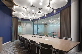 Our Work - Friends First / Aviva - Cherrywood Corporate HQ - Photo 4