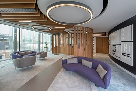 Our Work - Goshawk Aviation - Corporate HQ - Photo 3