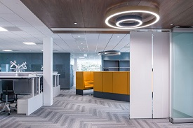 Our Work - Oracle - Block A - Corporate HQ - Photo 1